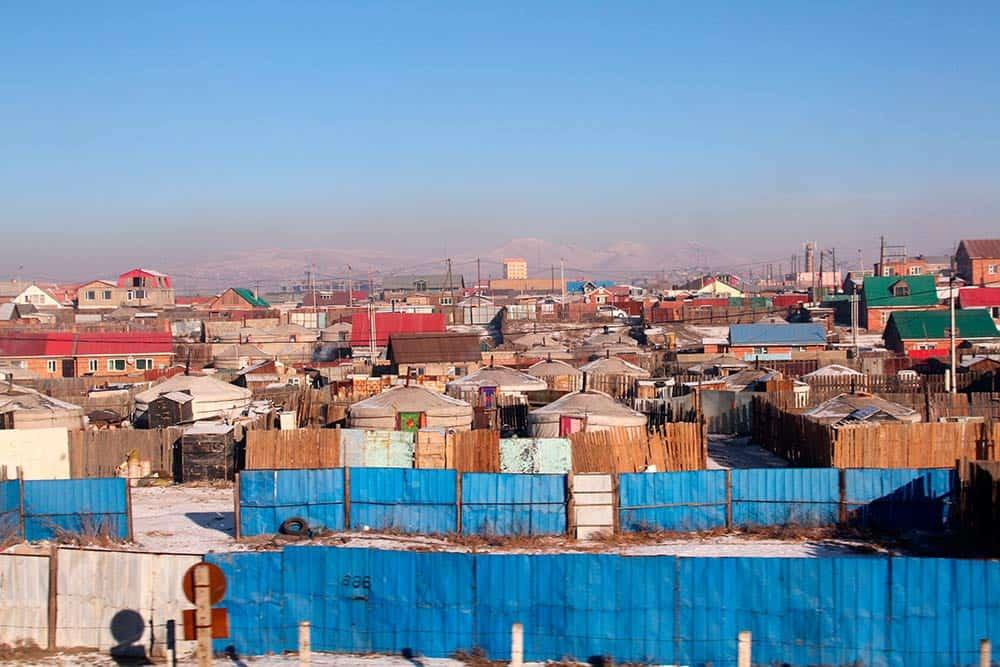 Viaggio fotografico in Mongolia
