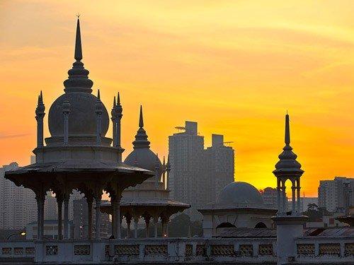 viaggio fotografico nel Borneo Malese