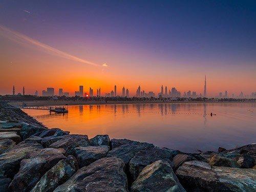 Viaggio fotografico a Dubai 2018