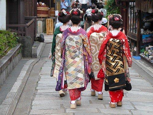 Viaggio fotografico in Giappone