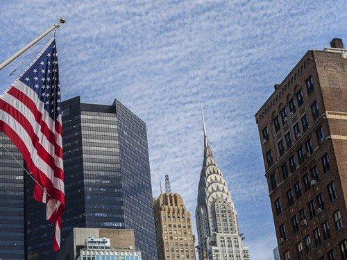 Viaggio fotografico a New York