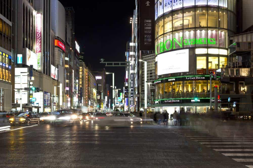 viaggio fotografico Giappone novembre 2018 8