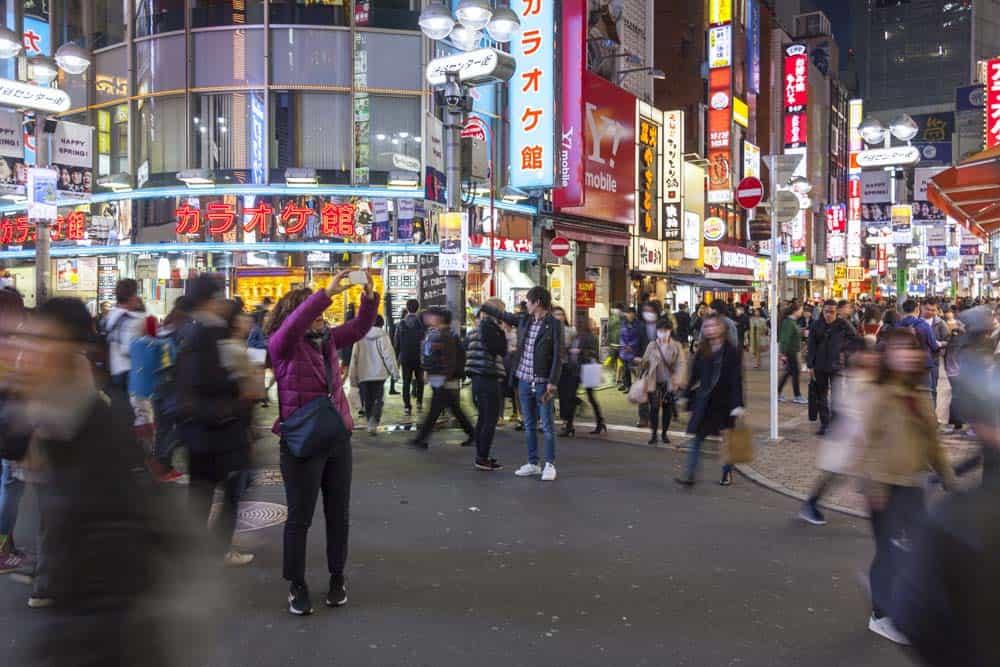 viaggio fotografico Giappone novembre 2018 9