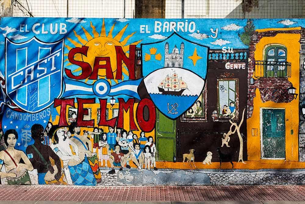 viaggio fotografico in Argentina 3