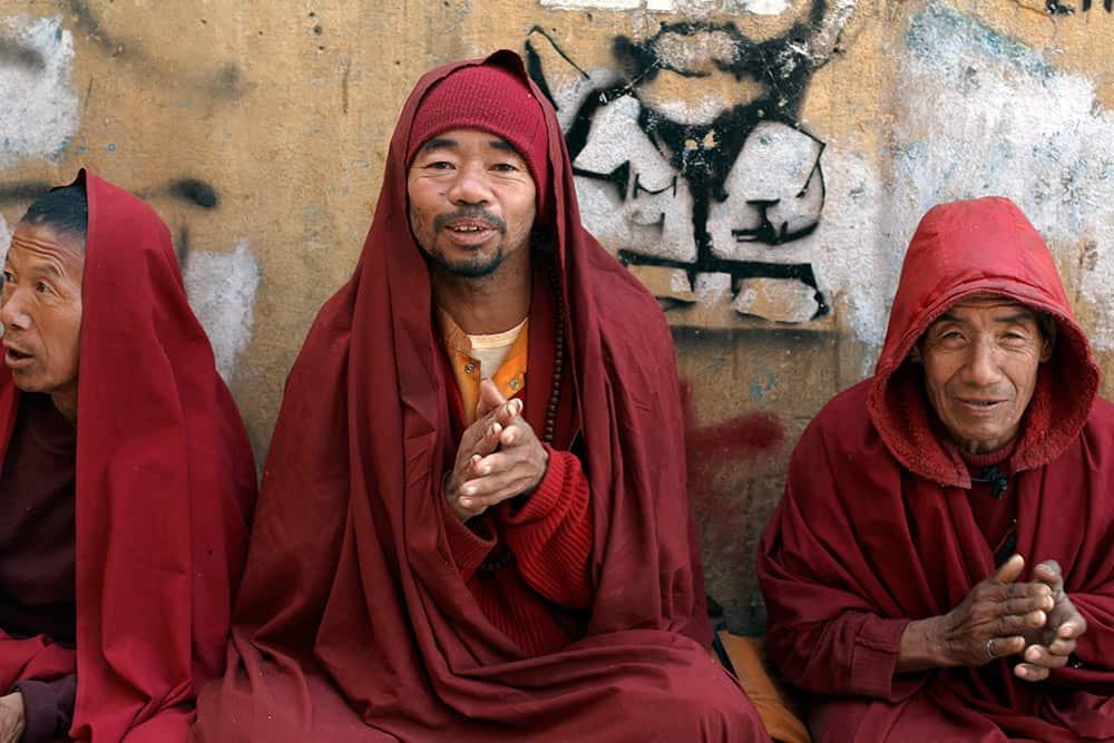 viaggio fotografico Nepal 2