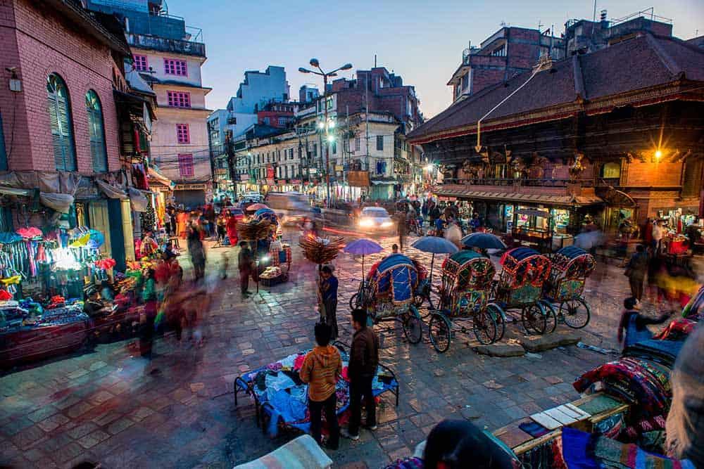 viaggio fotografico Nepal 5
