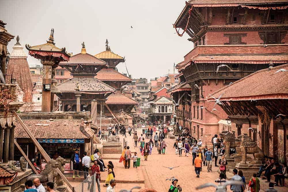 viaggio fotografico Nepal 6