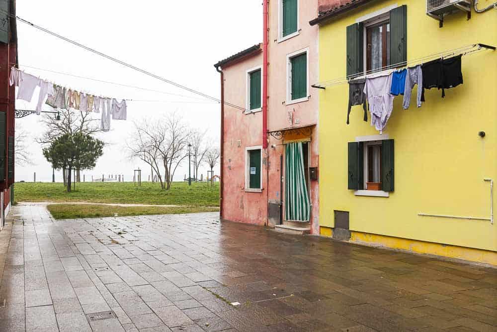 workshop Venezia